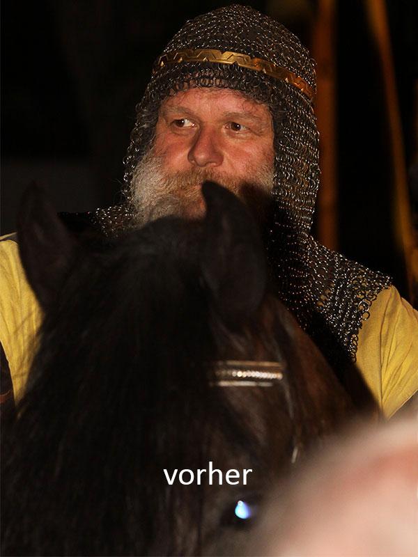Markus Wolf Fotografie Retusche