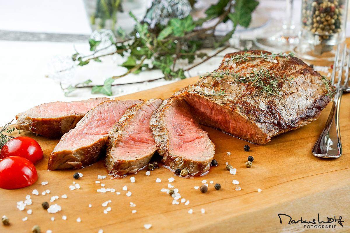 Markus Wolf Fotografie Fotograf Food-Fotografie Foodporn Steak