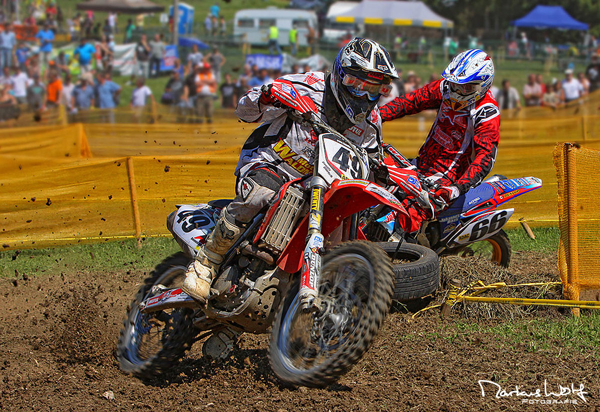 Markus Wolf Fotografie Fotograf Event-Fotografie MX Motocross
