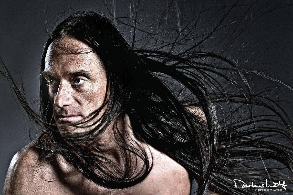 Markus Wolf Fotostudio Studio